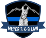 Meyer's K9 Law